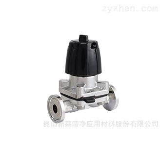 KDV-MP-1型微型隔膜阀厂家