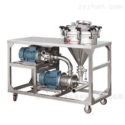 PM 2.0系列高效混料系统介绍