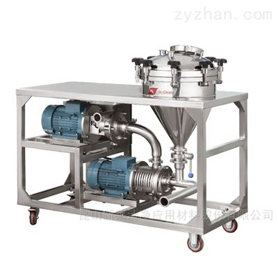 PM 2.0系列高效混料系统