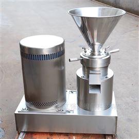 QGJMLB卫生级分体式胶体研磨机