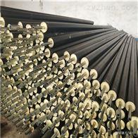 DN400直埋式硬泡塑料保温管