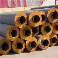 管径720聚氨酯热水直埋保温管