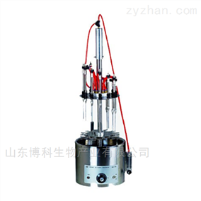 HSC-12B型水浴加热氮吹仪