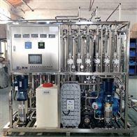 KX2纯化水设备血液透析