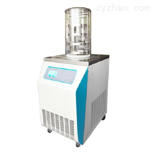 真空冷冻干燥机(压盖型)