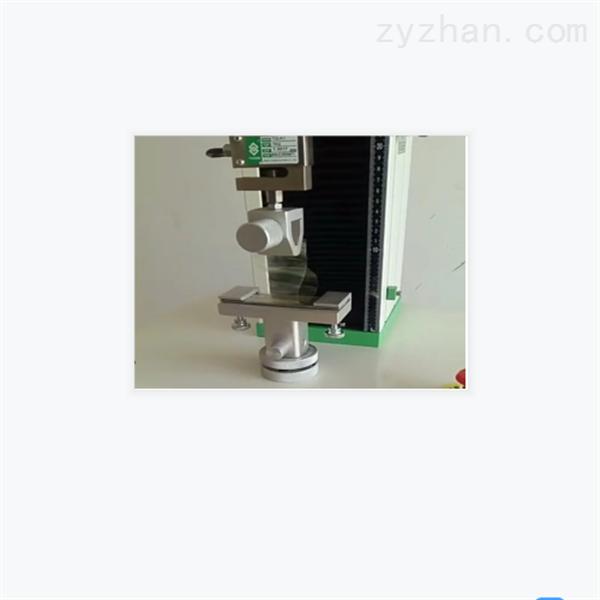 胶带环形初粘力测试仪