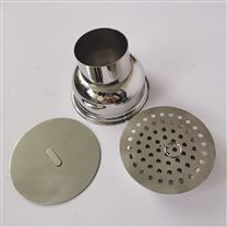 304不锈钢洁净活动水封地漏防臭洁净室