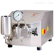 基礎應用型高壓均質機