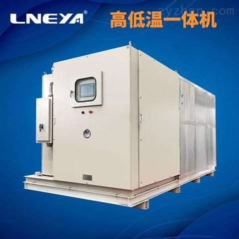 高低温一体机在各个行业的应用工艺要求