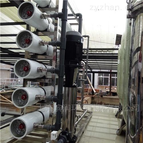 工业超纯水设备的基础资料