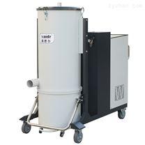 威德尔大功率380V移动式脉冲反吹工业吸尘器