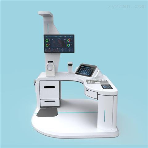 智能健康小屋设备HW-V9000S健康体检一体机