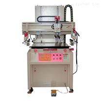 濟南市紙板絲印機紙皮印刷機箱絲網印機