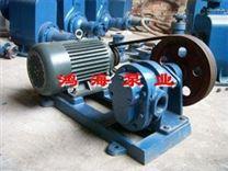 CB系列高粘度齿轮泵(稠油泵)