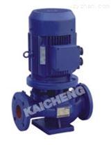 ISG增压泵