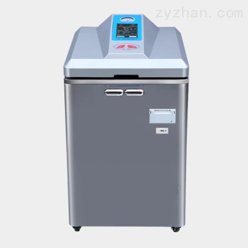 YM75L高压蒸汽灭菌器(触摸屏)