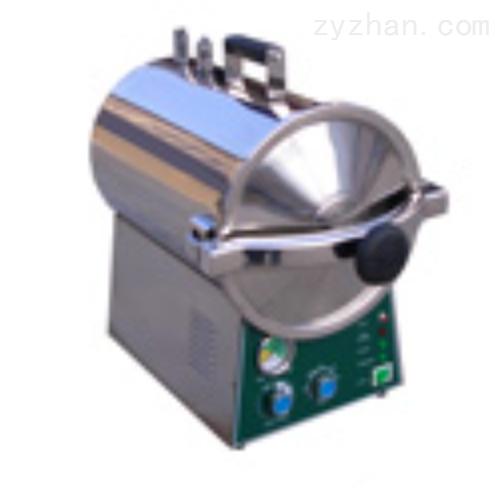 TM-T24J台式快速蒸汽灭菌器