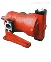 YCY型轴向柱塞泵