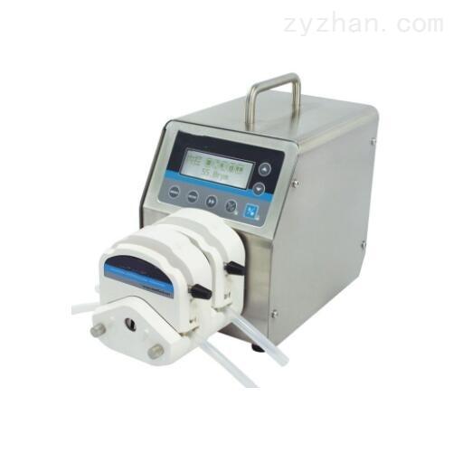 BT300L流量智能蠕动泵