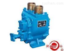 YHCB系列圓弧齒輪油泵
