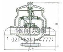 HX型呼吸阀