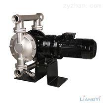 DBY3系列電動隔膜泵