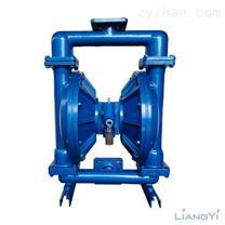 QBY系列代氣動隔膜泵