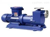 ZCQ不銹鋼自吸磁力泵
