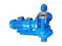 DBY電動隔膜泵.