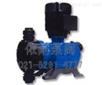 JMZ系列隔膜式计量泵