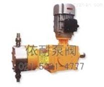 JYX(II)系列液压隔膜式计量泵