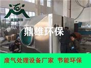 上海烤漆房高溫烤箱廢氣凈化設備