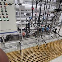 半導體行業超純水應用范圍簡介
