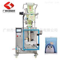 活性炭包装机 超声波无纺布活性炭包装机