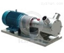 正弦泵(頻器調速)