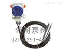 XL-801A投入式液位變送器(帶接線盒)