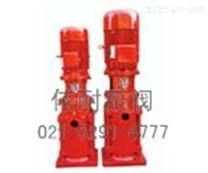 XBD-DL型立式多级消防离心泵