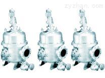 AF型自動反沖洗過濾機原理