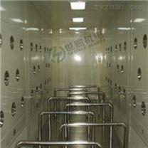 隧道式風淋室