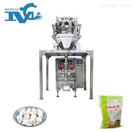 全自动水饺包装机械