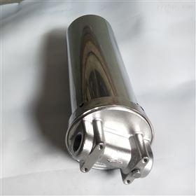 卫生级不锈钢净水过滤器
