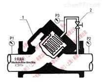LPF15CNP702型止回阀