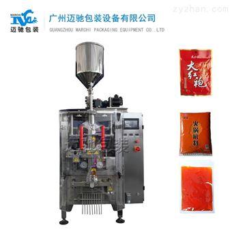 醬料包裝機械設備