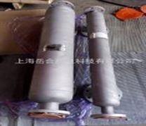 鈦材質熱交換器