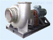 HSP型化工混流泵