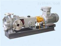 LHB型无泄漏化工流程泵