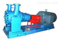 AY高温热油离心泵