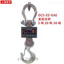 OCS-XZ-KAE電子吊鉤秤