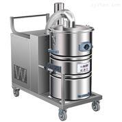 大功率长时间工作吸金属屑粉末工业吸尘器
