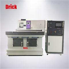 DRK100面罩纸箱模拟运输振动台